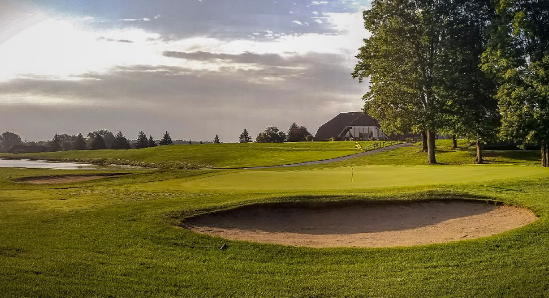 Michigan's Best Value for Golf, Fun & Friendly Service